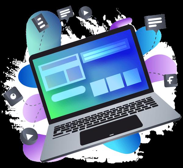 bali web design